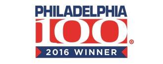 2016 Philadelphia 100 Winner