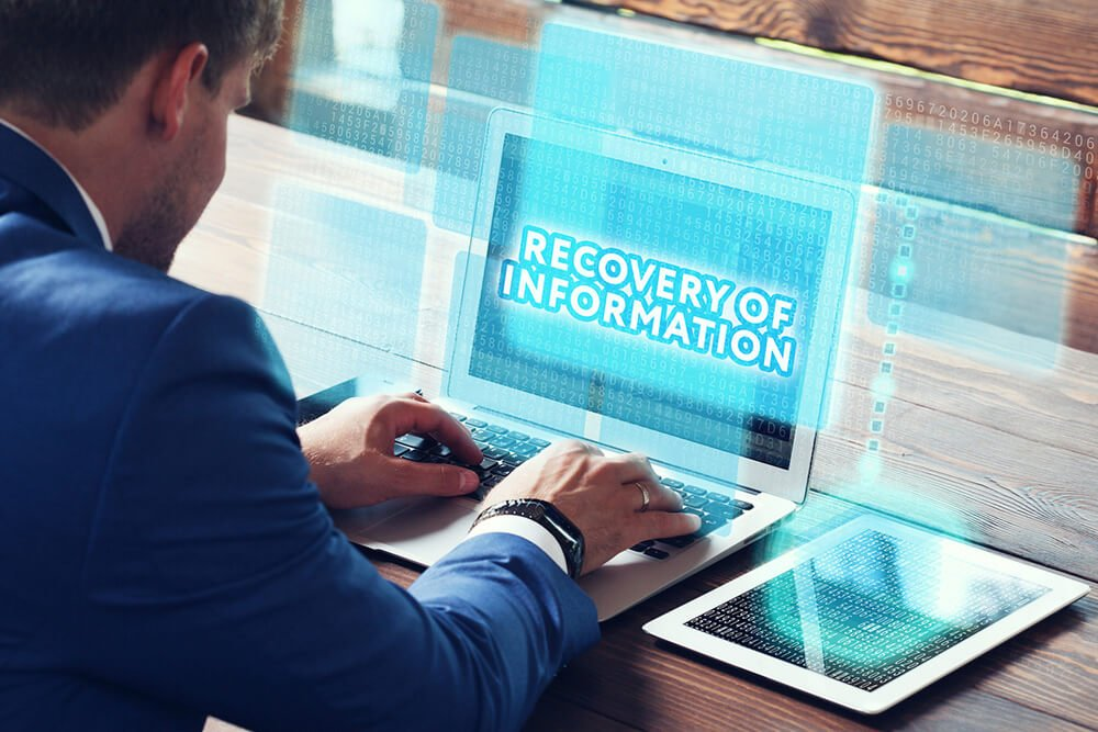 Minimize Your Company's Data Loss Today With Data Recovery Services