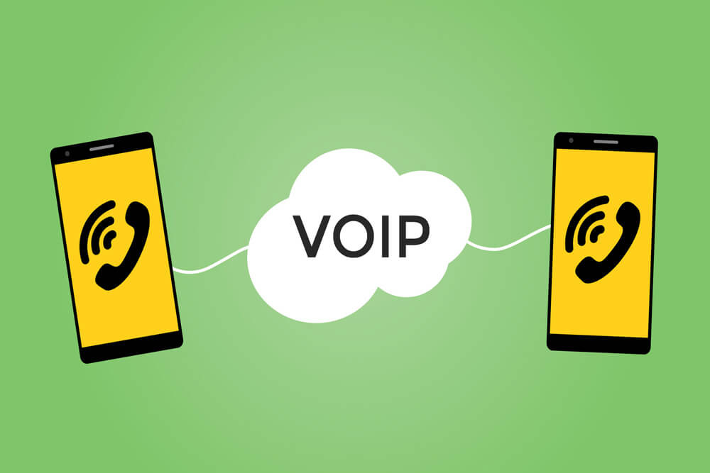 10 Business Benefits of a Hosted VoIP Phone System