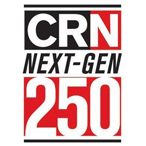 2017 CRN Next Gen 250 Award Winner
